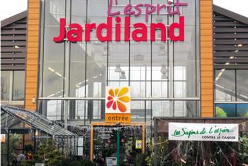 Opération Jardiland